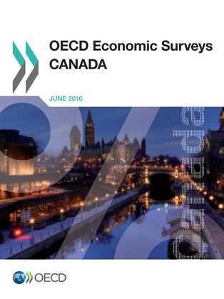 OECD Economic Surveys: Canada 2016