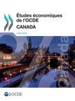 Études économiques de l'OCDE : Canada 2016