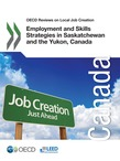 Employment and Skills Strategies in Saskatchewan and the Yukon, Canada