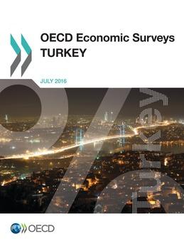 OECD Economic Surveys: Turkey 2016