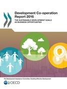 Development Co-operation Report 2016
