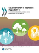 Development Co-operation Report 2016