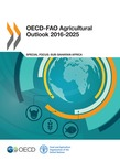 OECD-FAO Agricultural Outlook 2016-2025