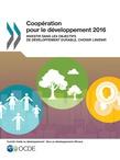 Coopération pour le développement 2016