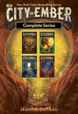 The City of Ember Complete Series