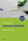 Literaturdidaktik. Eine Einführung