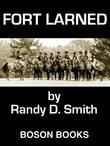 Fort Larned: Book One of the Lane Collier Series