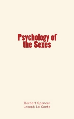 Psychology of the Sexes