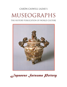 Museographs: Japanese Satsuma Pottery