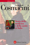Storia della medicina e della sanità in Italia