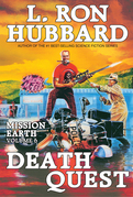 Death Quest: Mission Earth Volume 6
