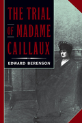 The Trial of Madame Caillaux