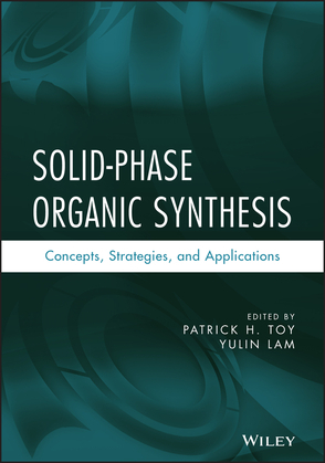 Solid-Phase Organic Synthesis: Concepts, Strategies, and Applications