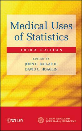 Medical Uses of Statistics