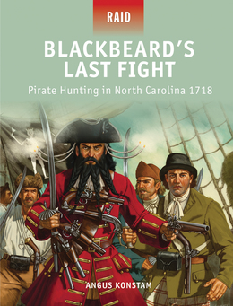 BlackbeardÂ?s Last Fight