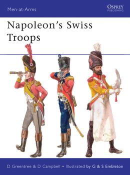 NapoleonÂ?s Swiss Troops