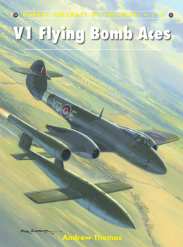 V1 Flying Bomb Aces