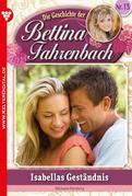 Bettina Fahrenbach 13 - Liebesroman