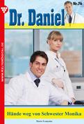 Dr. Daniel 76 - Arztroman
