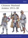 Chinese Warlord Armies 1911Â?30