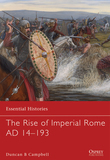The Rise of Imperial Rome AD 14Â?193