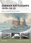 German Battleships 1914Â?18 (2)