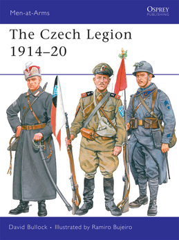 The Czech Legion 1914Â?20