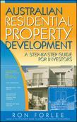 Australian Residential Property Development: A Step-by-Step Guide for Investors