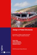 Design of Plated Structures: Eurocode 3: Design of Steel Structures, Part 1-5: Design of Plated Structures