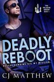 Deadly Reboot: Paladin Group Book 1