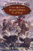 Cassie and Jasper: Kidnapped Cattle