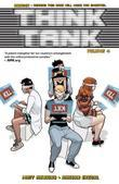 THINK TANK: CREATIVE DESTRUCTION VOL. 4 #128