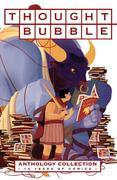 THOUGHT BUBBLE ANTHOLOGY COLLECTION: 10 YEARS OF COMICS  #136