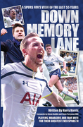 Down Memory Lane: A Spurs Fan's View of the Last 55 Years