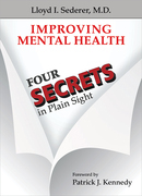 Improving Mental Health: Four Secrets in Plain Sight