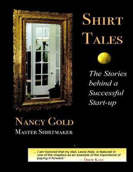 Shirt Tales: The Stories Behind a Successful Start-up