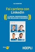 Fai carriera con Linkedin