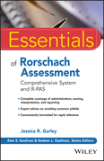 Essentials of Rorschach Assessment: Comprehensive System and R-PAS