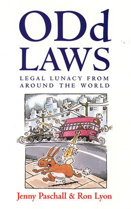 Odd Laws