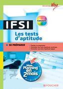 Visa - Concours IFSI - Les tests d'aptitude - Mon planning en 2 mois - Nº34