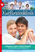 Kurfürstenklinik 23 - Arztroman