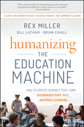 Humanizing the Education Machine