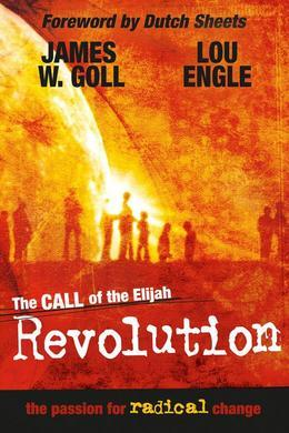 The Call of the Elijah Revolution