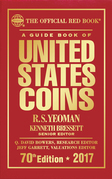 A Guide Book of United States Coins 2017: The Official Red Book