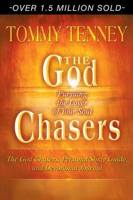 The God Chasers Expanded Ed.