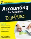 Accounting For Canadians For Dummies
