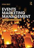 Events Marketing Management: A consumer perspective