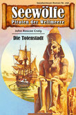 Seewölfe - Piraten der Weltmeere 256
