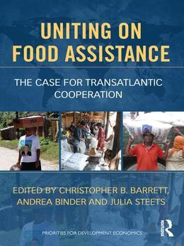 Uniting on Food Assistance: The Case for Transatlantic Policy Convergence