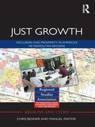 Just Growth: Inclusion and Prosperity in America's Metropolitan Regions